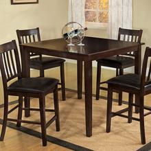 See Details - Northvale 5 Pc. Counter Ht. Table Set