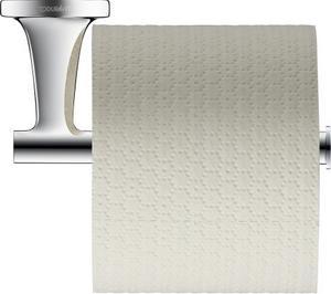Toilet Paper Holder, Chrome Product Image
