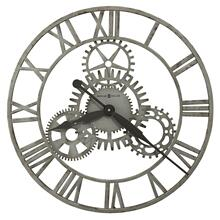 Howard Miller Sibley Iron Wall Clock 625687