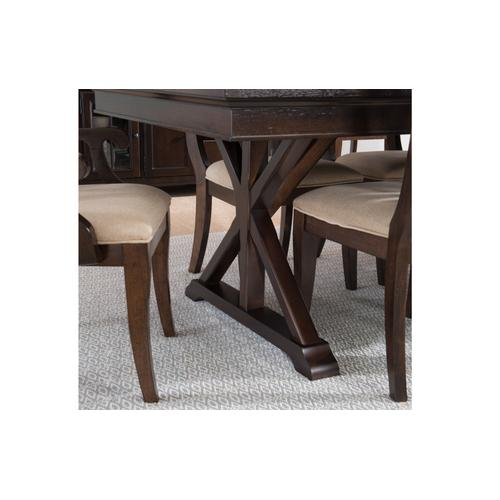 Legacy Classic Furniture - Thatcher Trestle Table