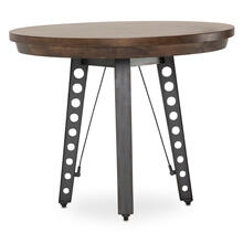 Sunset Ranch 38 Round Dining Table