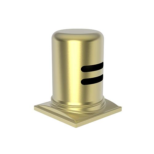 Newport Brass - Satin Brass - PVD Air Gap Kit