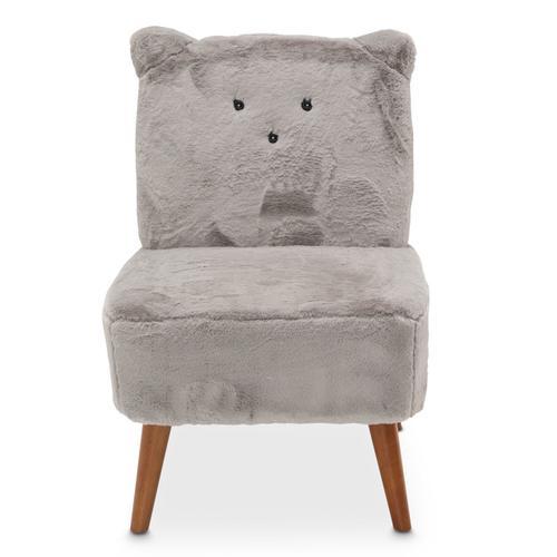 Kitten - Armless Chair