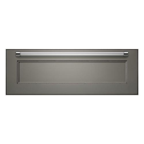 30'' Slow Cook Warming Drawer, Panel-Ready Panel Ready