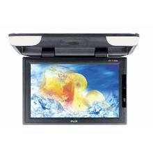 """17"""" Wide Screen LCD Monitor With IR Transmitter"""