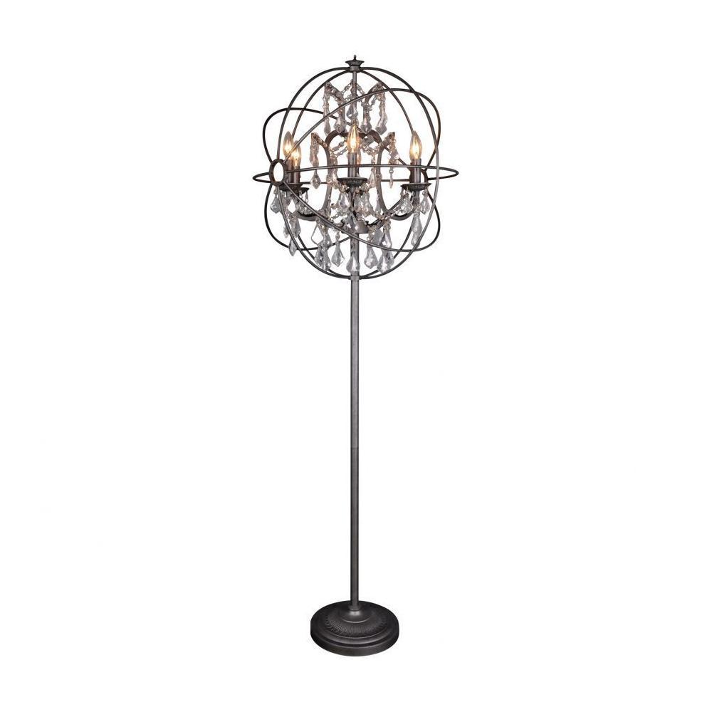 See Details - Adelina Floor Lamp