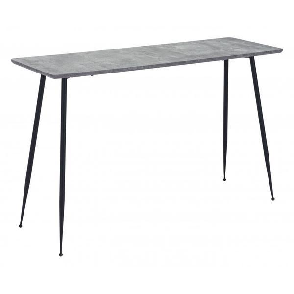 Gard Console Table Gray