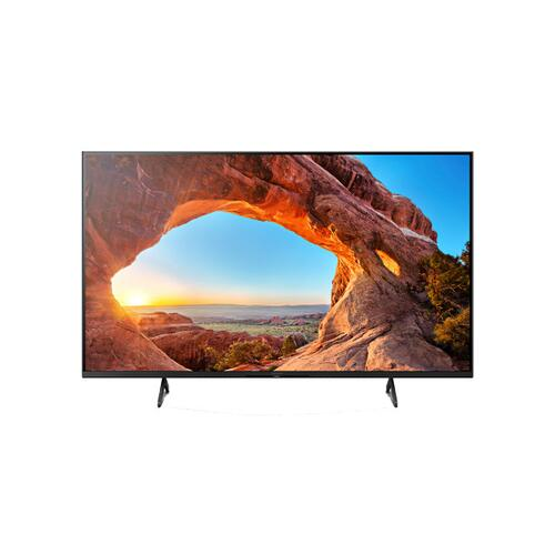 Sony - X85J 4K HDR LED with Smart Google TV (2021) - 43''