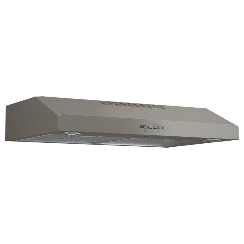 """®30"""" Under The Cabinet Hood"""