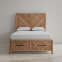 View Product - Eloquence Queen Headboard