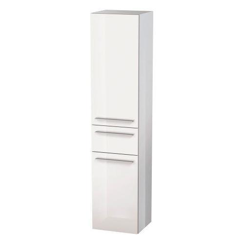 Duravit - Tall Cabinet, White High Gloss (decor)