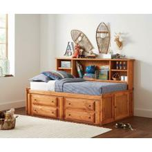 Twin Storage Daybed