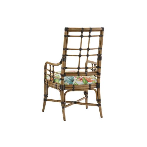 Seaview Arm Chair