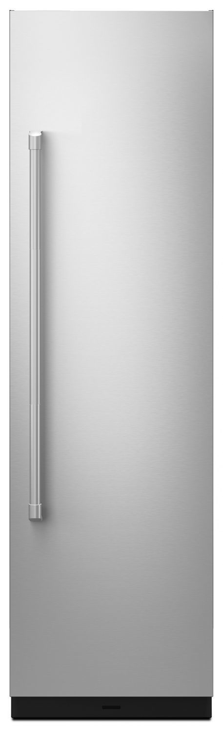 """Pro-Style® 24"""" Built-In Column Panel Kit - Right-Swing Pro Style Stainless"""