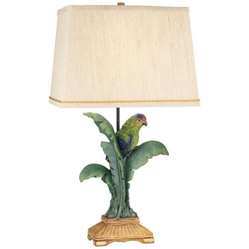 Tropical Parrot (87-7265-81)