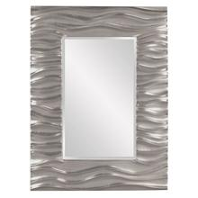 View Product - Zenith Mirror - Glossy Nickel