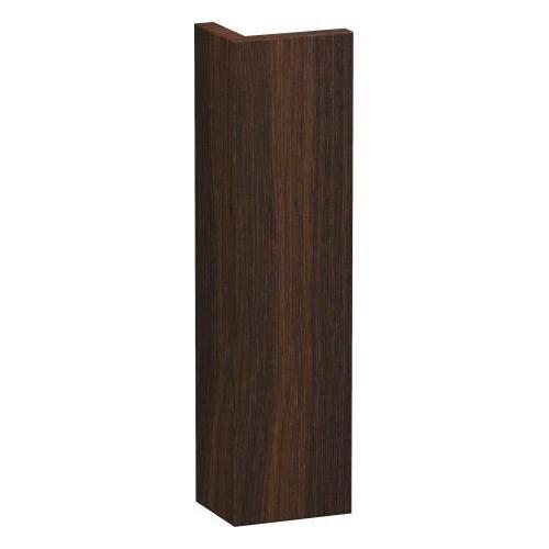 Body Trim Individual, Brushed Walnut (real Wood Veneer)