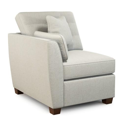 Dillon Right-Arm Sitting Chair