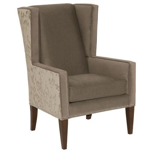 Fairfield - Ella Wing Chair