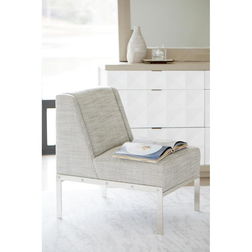 Axiom Dresser in Linear Gray (381), Linear White (381)