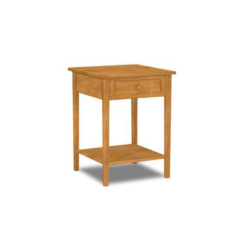 John Thomas Furniture - Bedside Table