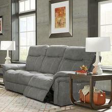 See Details - MASON - CARBON Power Sofa