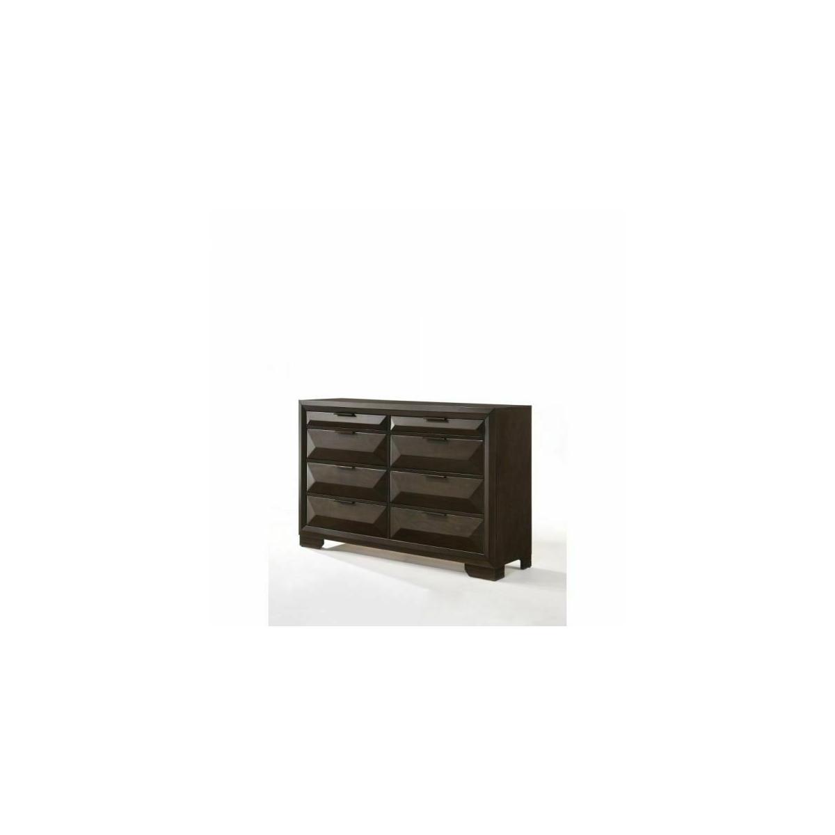 See Details - Merveille Dresser
