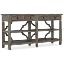 View Product - Modele Console Table