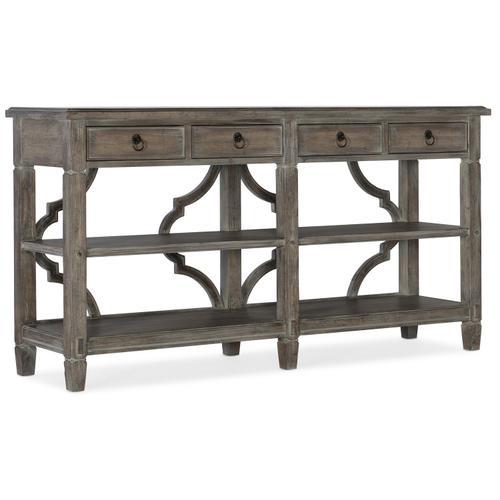 Hooker Furniture - Modele Console Table
