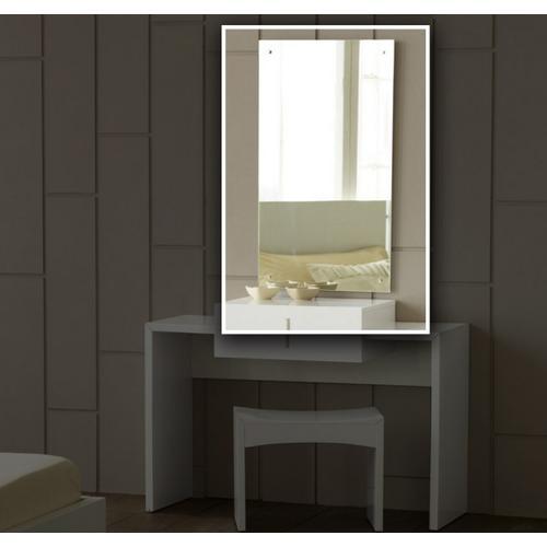 VIG Furniture - Modrest Roma Modern Wall Mirror