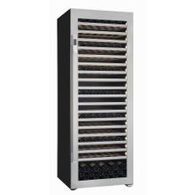 See Details - Freestanding Wine Cellar 265 Bottles Capacity - Single Zone