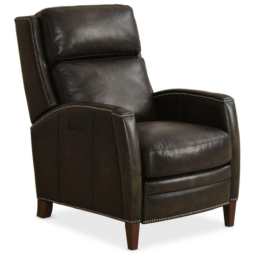 Living Room Declan Manual Push Back Recliner