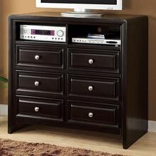 See Details - Winsor Media Chest