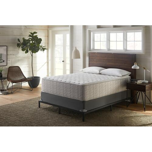 "American Bedding 15"" Plush Tight Top Mattress, Full"