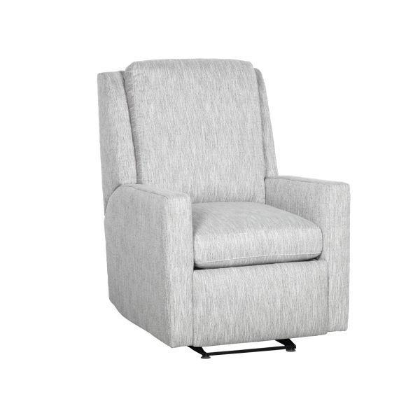Senior Living Solutions Track Arm Power Back Glider Recliner