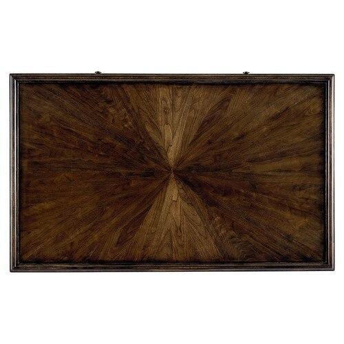 Bassett Furniture - Palisades Rectangular Cocktail Table