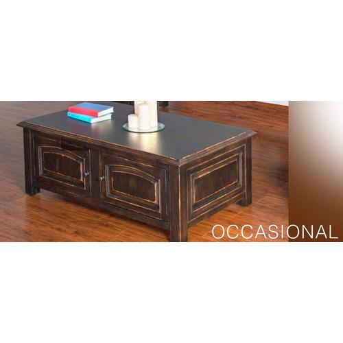 Albany End Table