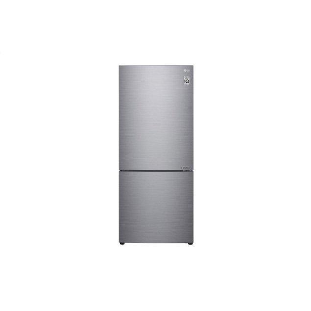 LG Appliances 15 cu. ft. Bottom Freezer Refrigerator