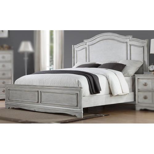 Bernards - Toulon King Bed
