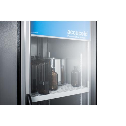 "Summit - 24"" Wide Pharmacy Refrigerator"