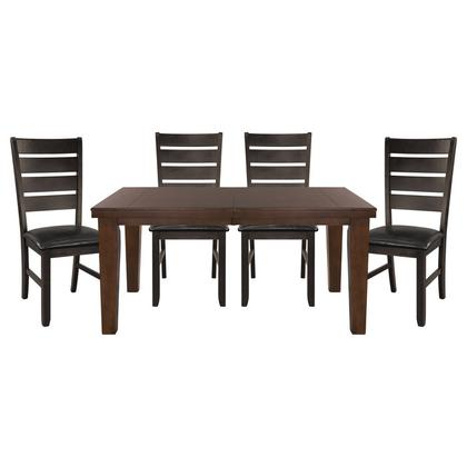 See Details - 5pc Set (TB+4S)