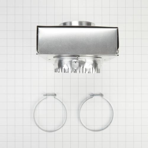 Maytag - Dryer Exhaust Periscope Kit