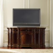 See Details - Entertainment 74'' Console
