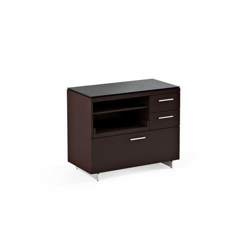 Multifunction Cabinet 6017 in Espresso