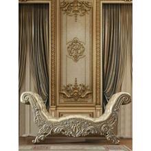 See Details - Vatican Bench