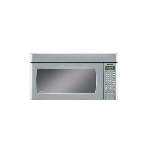 Genius Prestige Over-The-Range Microwave Oven