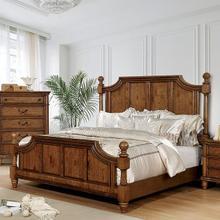Bed Mantador