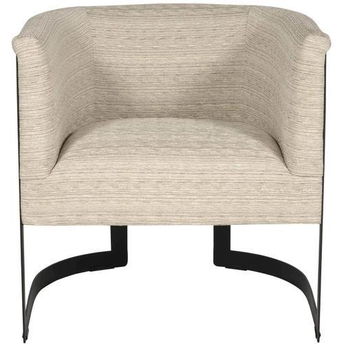 Bernhardt Interiors - Zola Chair