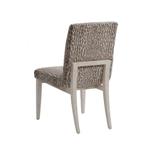 Lexington Furniture - Palmero Upholstered Side Chair