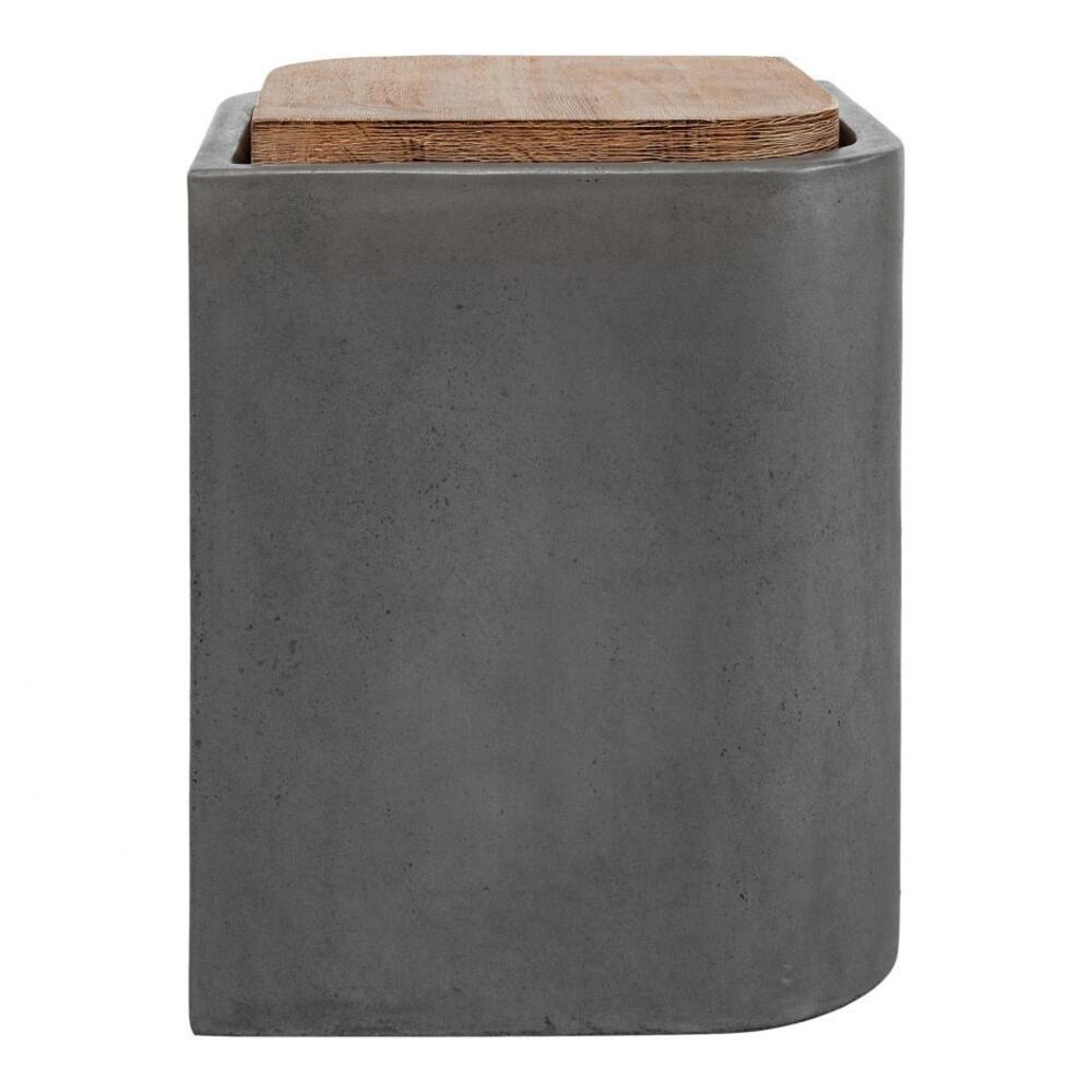 See Details - Marquis Outdoor Stool